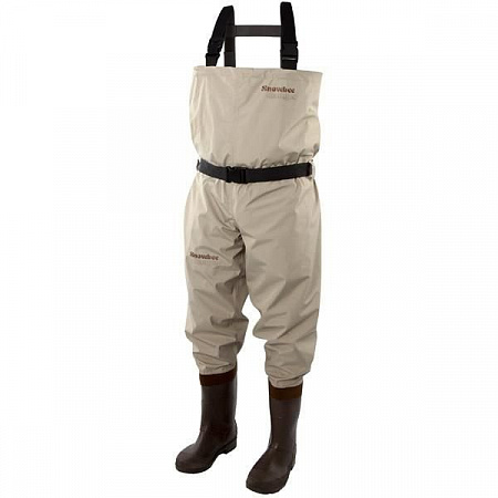 Вейдерсы Snowbee Ranger Breathable Bootfoot Chest Waders (09-FB (King)